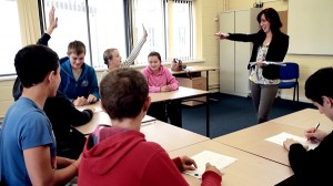 Learn English in Ireland, with English Language Camp Ireland